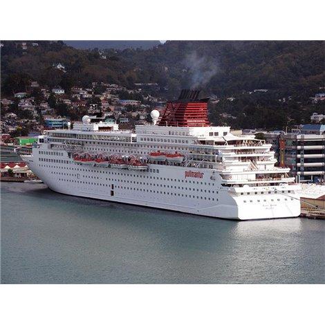 Κρουαζιέρα Ελληνικά νησιά-Τουρκία 7 μέρες