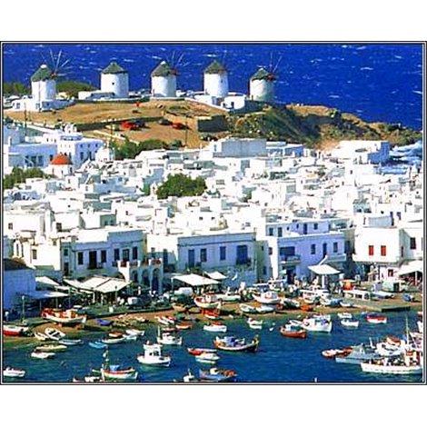 Κρουαζιέρα 5 Ελληνικά Νησιά και Τουρκία