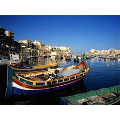 Διακοπές στην Μάλτα