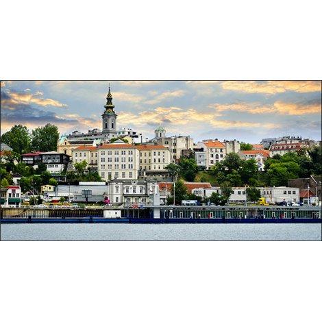 Εκδρομή στο Βελιγράδι