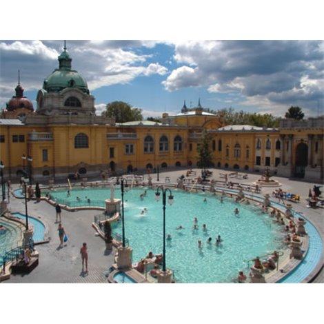 Εκδρομές από Ηράκλειο - Βουδαπέστη