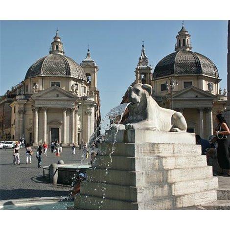 Εκδρομές στη Ρώμη από το Ηράκλειο