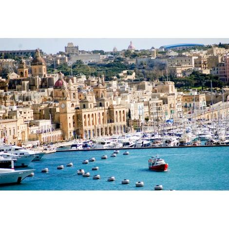 Πάσχα στην Μάλτα