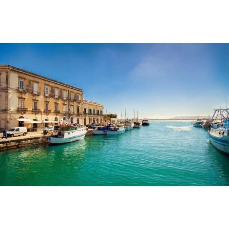 Πάσχα στην Σικελία (Resort)