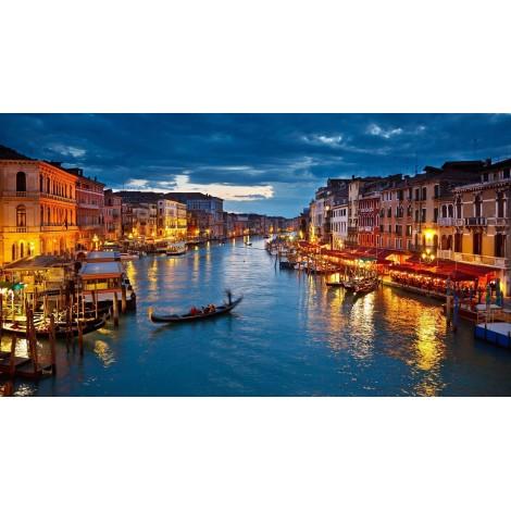 Πάσχα στην Βενετία