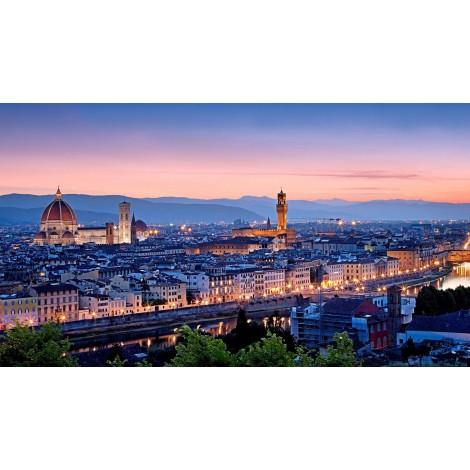 Πάσχα στην Ρώμη - Σικελία