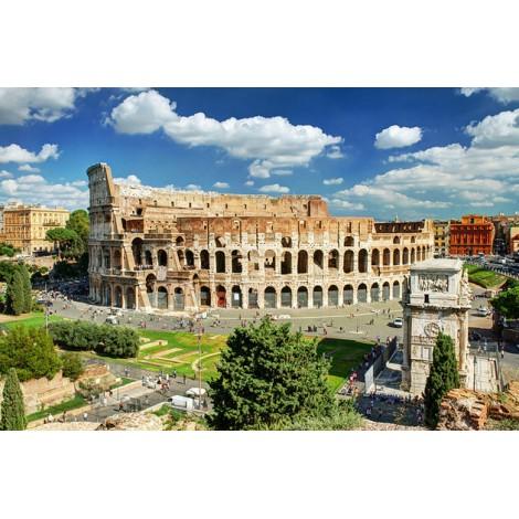 Εκδρομές στην Ρώμη