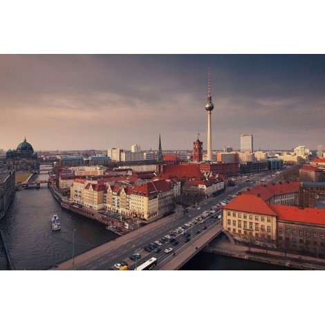 Εκδρομή στο Βερολίνο