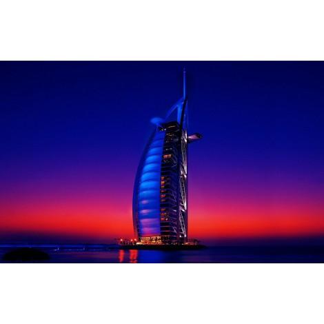Πασχαλινή Εκδρομή στο Dubai