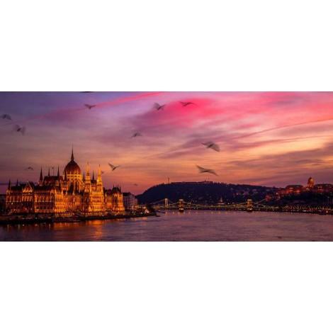 Εκδρομή Βουδαπέστη - Άγιος Ανδρέας
