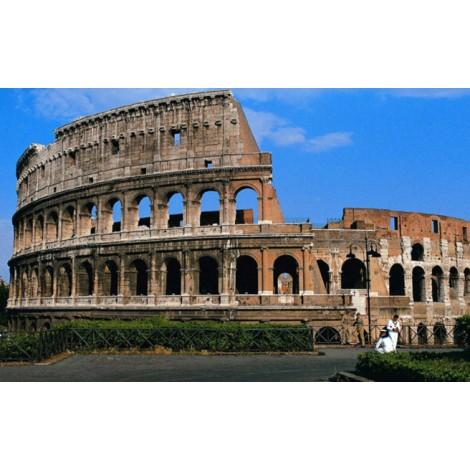 Εκδρομές στη Ρώμη