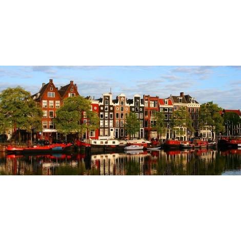 Εκδρομή στο Άμστερνταμ
