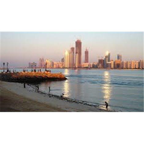 Εκδρομές στο Ντουμπάι & Αμπου Ντάμπι 6 μέρες