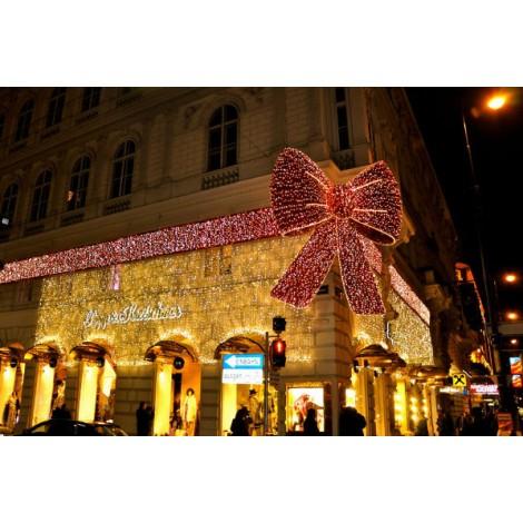 Χριστουγεννιάτικη Εκδρομή Βιέννη - Πράγα