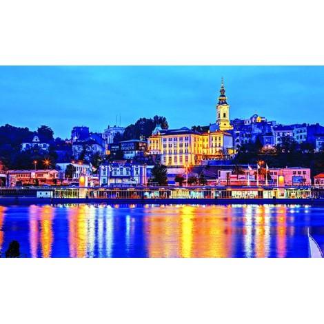 Προσφορά Βελιγράδι-Βουδαπέστη-Μπρατισλάβα-Πράγα
