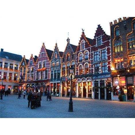 Εκδρομή Μπενελούξ - Κάτω Χώρες