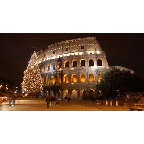 Προσφορά Εκδρομές Ρώμη - Κατακόμβες - Βατικανό