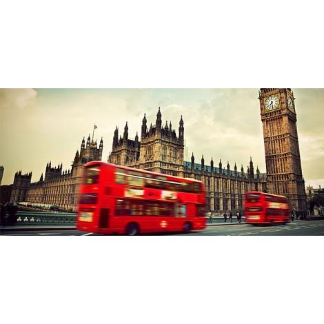Εκδρομή στο Λονδίνο