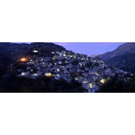 Χριστούγεννα στα Τζουμερκιώτικα χωριά