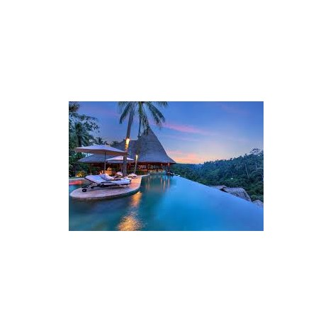 Διακοπές στο Μπαλί της Ινδονησίας