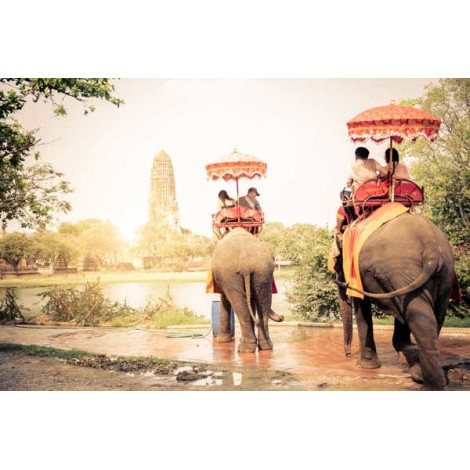 Διακοπές στην Ταυλάνδη