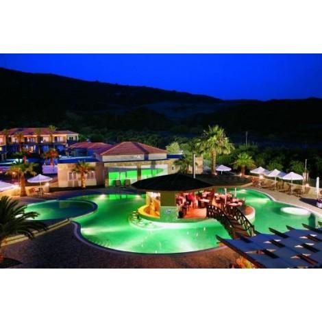 Πασχαλινές Διακοπές στην Κυλλήνη στο Olympia Golden Beach Resort & Spa