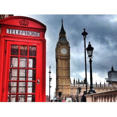 Εκδρομή Ηράκλειο Λονδίνο