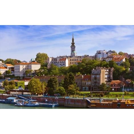 Εκδρομή Σερβία - Σλοβενία - Κροατία