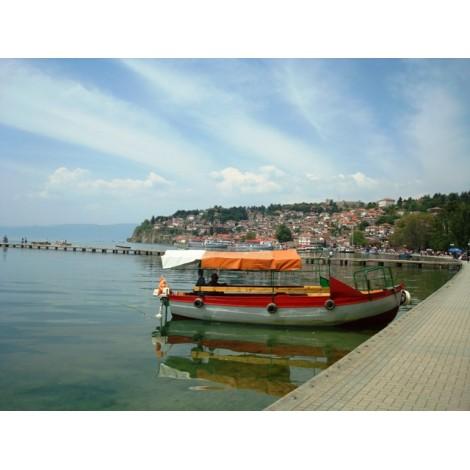 Πάσχα στην Οχρίδα