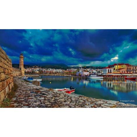 Ταξίδια στην Κρήτη