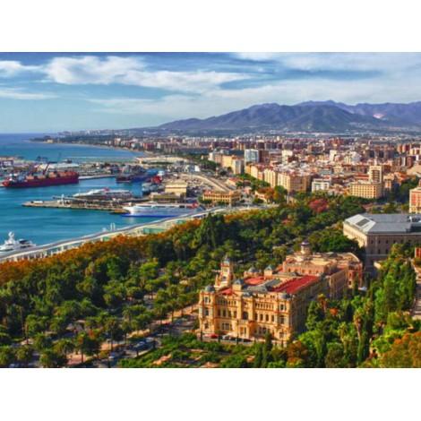 Εκδρομή Μαδρίτη - Ανδαλουσία - Μάλαγα
