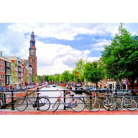 Χριστούγεννα Άμστερνταμ