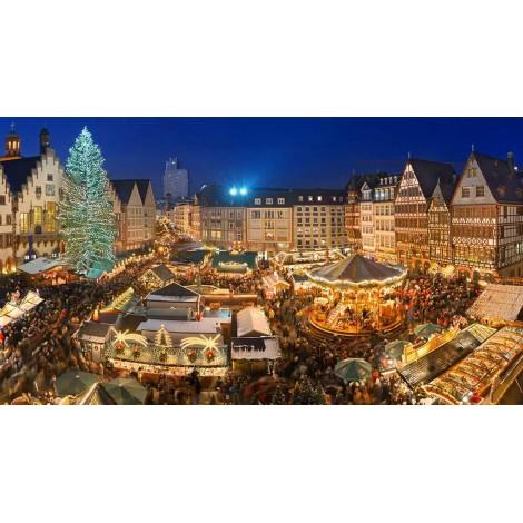 Χριστούγεννα Μόναχο - Βαυαρία