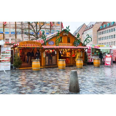 Χριστούγεννα στην Νυρεμβέργη