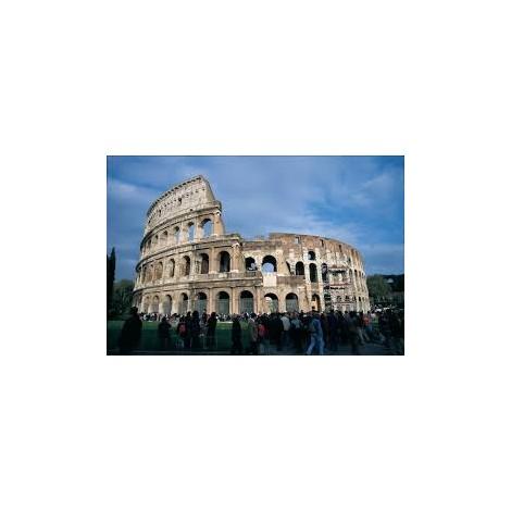 Εκδρομή Ρώμη - Πομπηία