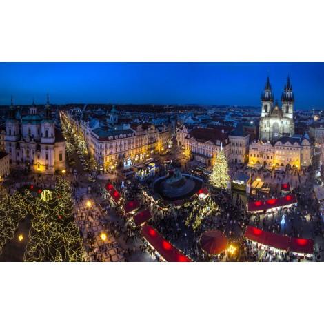Προσφορά Βιέννη - Πράγα - Δρέσδη