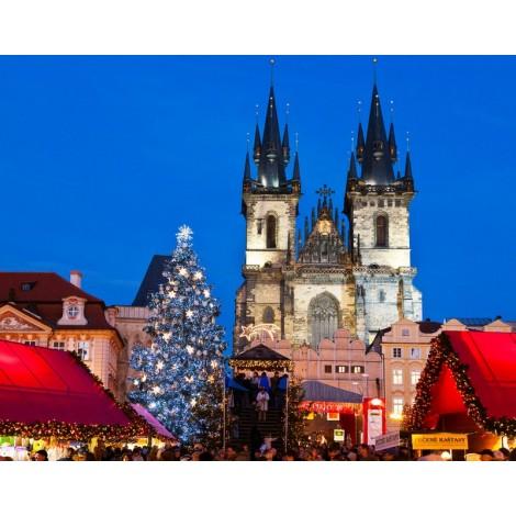 Γιορτές στην Κεντρική Ευρώπη
