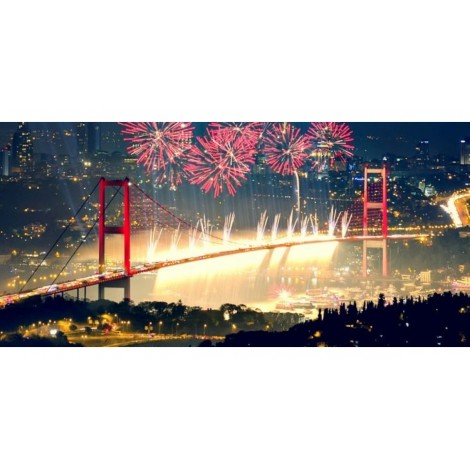 Γιορτές στην Κωνσταντινούπολη