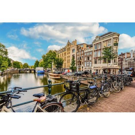 Εκδρομή Άμστερνταμ - Χάγη - Ρότερνταμ