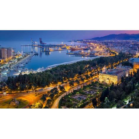 Εκδρομή Μαδρίτη - Ανδαλουσία -Μάλαγα