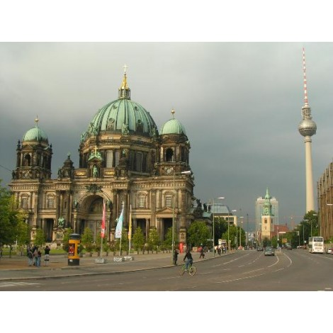 Εκδρομές Χανιά Βρερολίνο