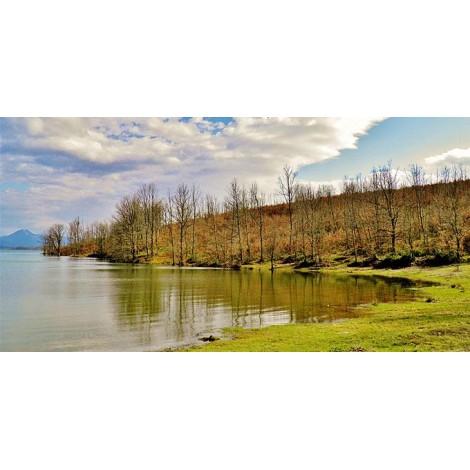 Εκδρομή Τρίκαλα- Ελάτη- Περτούλι - Λίμνη Πλαστήρα