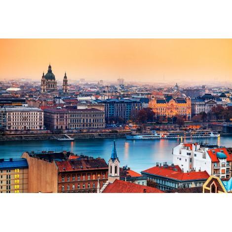 Εκδρομή Χανιά - Βουδαπέστη