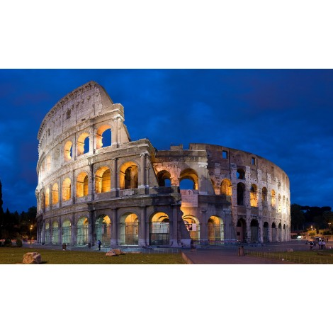 Εκδρομή Χανιά Ρώμη