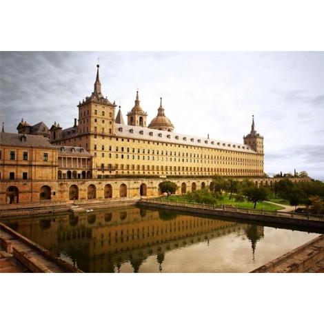 Εκδρομή Μαδρίτη - Βαλένθια - Βαρκελώνη