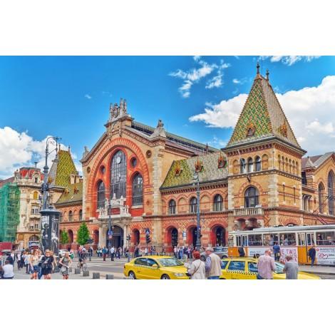 Αεροπορικά Ταξίδια στην Βουδαπέστη