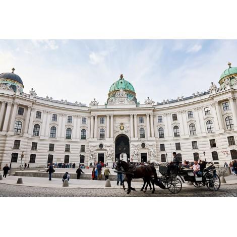 Εκδρομές στην Βιέννη & Βιεννέζικα Δάση Μάγερλιγκ - Μπάντεν