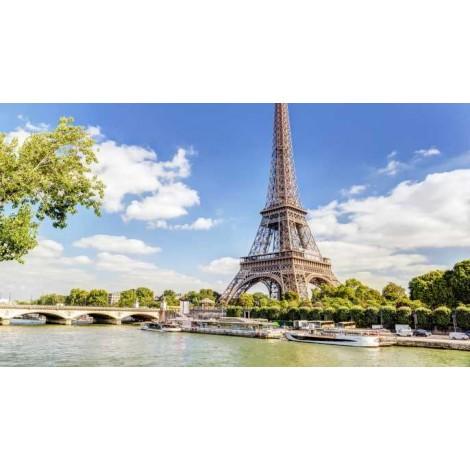 Εκδρομή - Παρίσι - Disneyland - Νορμανδία