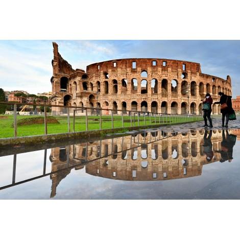 Εκδρομές Ρώμη - Βατικανό - Φλωρεντία 5 Μέρες