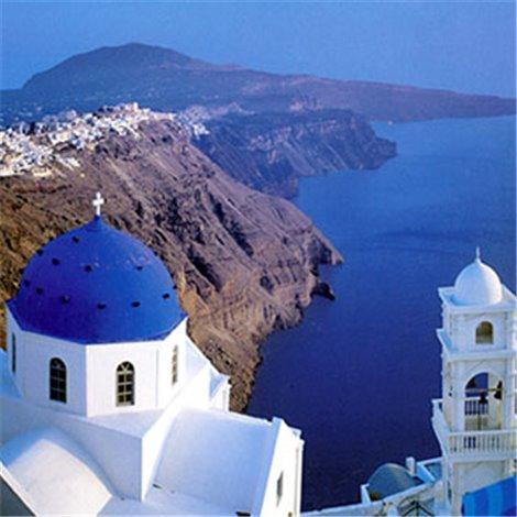 Κρουαζιέρα σε 4 Ελληνικά Νησιά & την Τουρκία